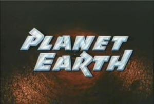 GR Planet Earth