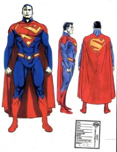 Superman-reborn-movie-costume-david-williams-1