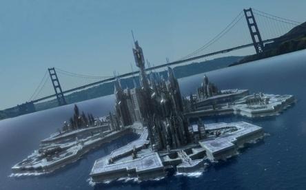SG Atlantis